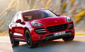 porsche new car release2015 Porsche Macan Turbo Release Date  Review