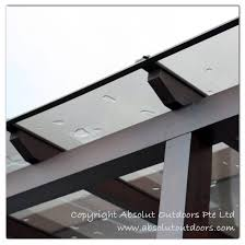 polycarbonate roof tuftex panels plastic corrugated roofing