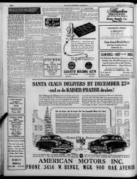 The Daily Advertiser from Lafayette, Louisiana on December 15, 1947 · 8