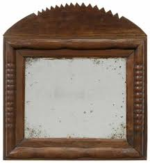 is poplar good for furniture. probably original mirror plate poplar backboard 1312 x 15 in condition good some distress to silvering on is for furniture