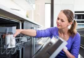 Bulaşık Makinesi Neden Su Almaz? - Ege Merkez Servis Blog