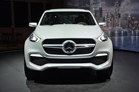 2018 mercedes benz x class price. delighful mercedes the latest navara is only offered with a choice between various  fourcylinder mills suggesting mercedesbenz will use its own engines to 2018 mercedes benz x class price