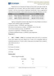 curso de matematica para concurso