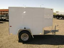 Small Picture Wells Cargo TC Trecker TC461 V Camping Trailer Small Cargo