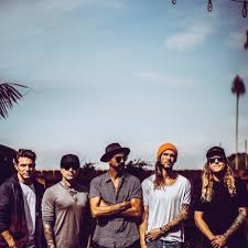 reggae rockers dirty heads will swing by sunday june 10 supported by iration the movement and pacific dub one dollar of every ticket sold along this
