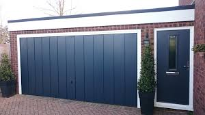 Image result for steel garage door styles