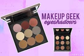 for eyeshadow try some makeup geek pigments founded by talented makeup educator marlena stell at the age of 35 marlena built a 10m business through