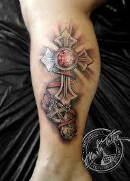 Tetování Malé Růže