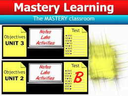 Class Mastery Doctors Note Mastery Learning In Mr Waynes Class