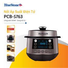 Nồi áp suất BlueStone-Nấu nhanh, tiết kiệm thời gian và điện năng-giá ưu  đãi (1.649.000vnđ) – Hàng Xách Tay