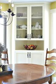 dining room storage cabinets. Dining Room Cabinet For Storage Built Corner China With Transitional Black Cabinets