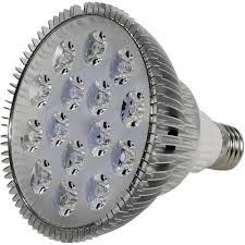 <b>Фитолампа светодиодная Espada Fito</b> E27-10-15W — купить в ...