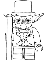 Coloring Pages Outstanding Lego Star Wars Coloring Free Printable