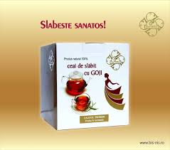 Ceai de goji forum