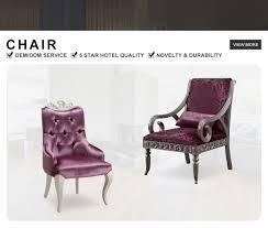 Foshan Shunde Zesheng Hotel Furniture Factory Hotel Wooden Furniture
