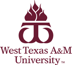 Not support the description of. West Texas A M University Logo Vector Svg Free Download