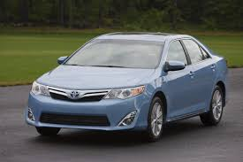 2012 Toyota Camry Shaping Up To Have Highest American Content