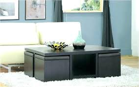 coffee table with seating underneath coffee table with seating cubes coffee tables with seating underneath image coffee table with seating