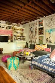 Interior Design: Gypsy Workspace Designs - Bohemian Interior