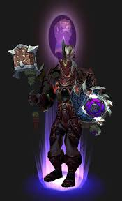 old shaman pvp sets