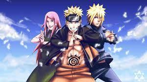 Wallpapers Anime Full HD Naruto ...