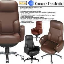 oval office chair. possible desk chair oval office