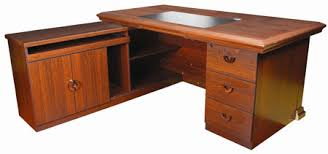 side tables for office. office table with side unit for business leaders. size 1800mm x 900mm 780mm tables