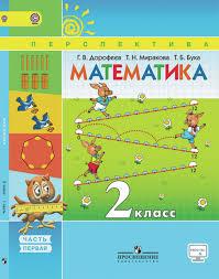 Рабочая программа по математике класс на тему рабочая  учебник