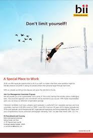 Indonesia Job Vacancy: Bank Bii Job Vacancy