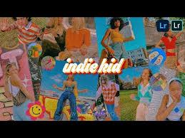 Tons of awesome indie kid aesthetic wallpapers to download for free. Indie Kid Aesthetic Lightroom Preset How To Edit Like Indie Kid Preset Filter In Lightroom Free Youtube