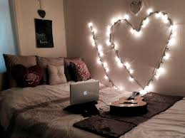How To String Lights In Bedroom 18 Ways To Utilize String Lights In Your Bedroom