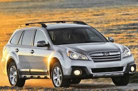 subaru outback 2014. Simple Subaru 2014 Subaru Outback New Car Review Featured Image Large Thumb3 For Outback