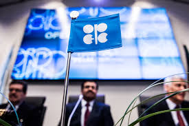 Oil Price Jump Monday After OPEC Extend Their Supplies Control