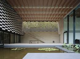 Lotus Architecture Interior Design Lotus House Kengo Kuma House Journal Japanese House