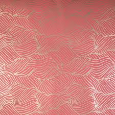 kid wallpaper usa mylar. Sheba - Pink Coral On Champagne Mylar Wallpaper By Flavor Paper At Www.vertigohome. Kid Usa A