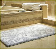 fancy bathroom rug design ideas and nice luxury bath mats rugs and home design ideas intended for