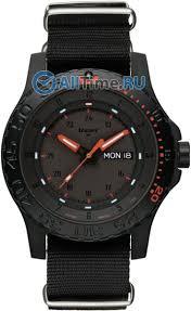 Купить Мужские швейцарские наручные <b>часы Traser</b> TR_104443 ...