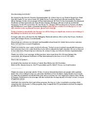 emcee script for turn over ceremony docx