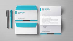 Entry 43 By Gk1713 For Letterhead And Envelope Design