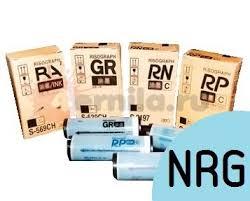 Купить <b>Краска</b> совместимая для ризографа RexRotary/<b>Ricoh</b> NRG ...
