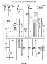 toyota afe engine diagram toyota wiring diagrams