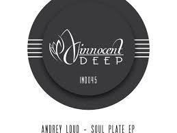 Andrey Loud - Hoods (Original Mix) - preview – Andrey Loud