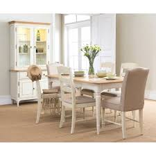 glass round dining table for 4 small oak extending dining table and 4 chairs room from
