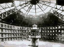 the digital panopticon o reilly radar in 1811 the king refused to authorize the of land for the purpose and bentham was left frustrated in his vision to build the panopticon