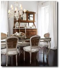 French Dining Chairs- Donna Griffith Photography From Decor Pad | French  Provincial Furniture