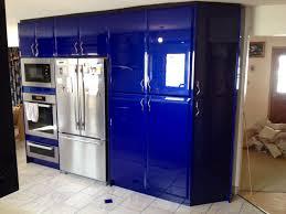 High Gloss Kitchen Cabinets High Gloss Automotive Paint On Kitchen Cabinets Stuff Ive Built