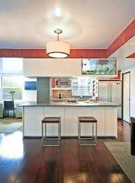 new york costco bamboo flooring kitchen contemporary with dark red wood modern dining room chairs ceiling lighting