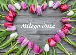 Życzę Ci wspaniałego dnia •• Miłego dnia (Dzień dobry) - kartki ••  aleKartki.pl