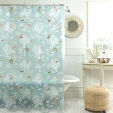 gingham shower curtain pottery barn best shower curtains waterproof best