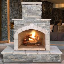 outdoor fireplaces cultured stone propane gas outdoor fireplace outdoor fireplace screens